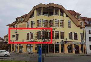 Kancelář Ing. Moniky Markové najdete ve 2.NP budovy alfa2, Otakarova 1253, Uherské Hradiště